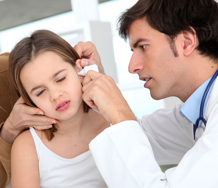 Ear Infection Chiropractors Valley Village