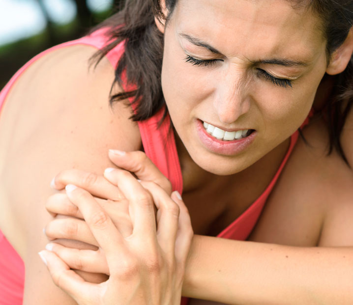 Shoulder Pain Chiropractors Valley Village